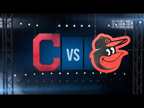 7/23/16: Gausman, Trumbo lead Orioles to 5-2 win