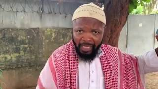 ALHAJI MUSA WANTS TO SEND HIS GIRLFRIEND (Nedu Wazobia Fm)