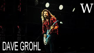 DAVE GROHL - WikiVidi Documentary