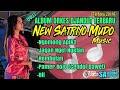 """Full Album Orkes """"New Satriyo Mudo"""" Terbaru 2019   Lagu Jaranan"""