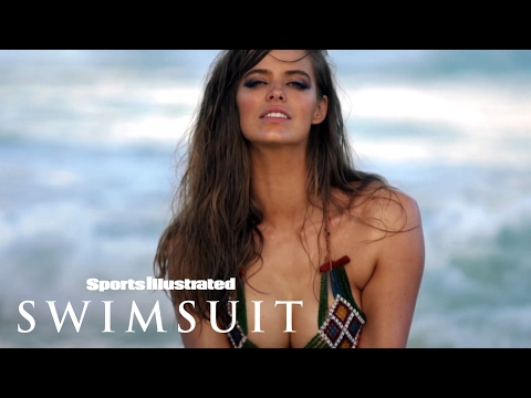 Robyn Lawley Invites You To Dance With Her In Mexico | Uncovered | Sports Illustrated Swimsuit
