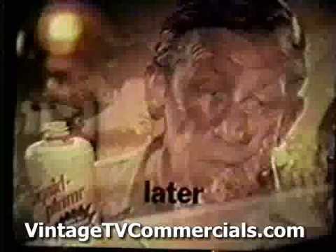 The Brady Bunch Sam The Butcher Liquid Plumber 1970's TV Commercial