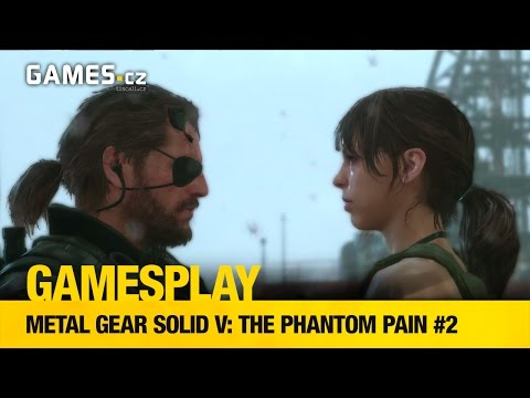 GamesPlay: Metal Gear Solid V: The Phantom Pain #2