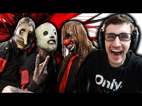 Lagu Video Hip-hop Head Reacts To Slipknot: the Shape  Not What I Expected!  Terbaru