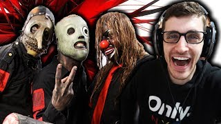 "Hip-Hop Head REACTS to SLIPKNOT: ""The Shape"" (NOT WHAT I EXPECTED!)"