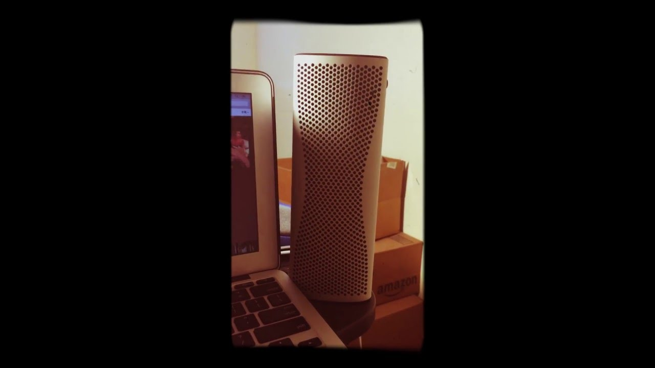 KEF MUO Bluetooth Speaker Sound Test AMAZING! - YouTube