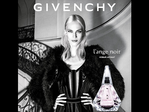 Givenchy L Ange Noir - YouTube 72e123b3cf871