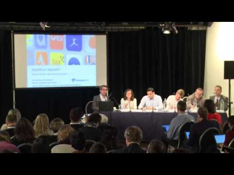 CPDP 2016: Appfail or appwin? Towards consumer rights and privacy in mobile apps.
