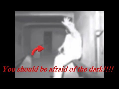5 Paranormal Encounters Caught On Tape