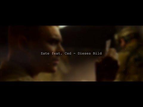 Zate Feat. Ced - Dieses Bild