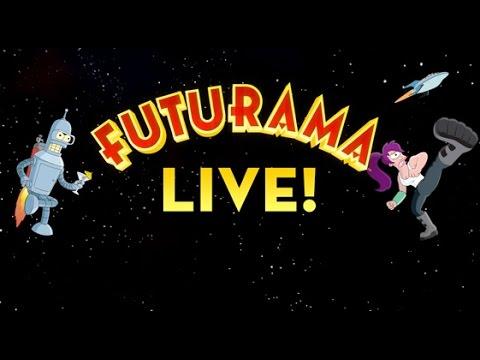 Futurama Online Stream