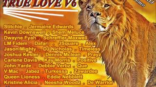 TRUELOVE V6 GOSPEL REGGAE @DISCIPLEDJ @DJNICHOLAS @JermaineEdwards BRAND NEW LATEST DJMIX NOV 2013