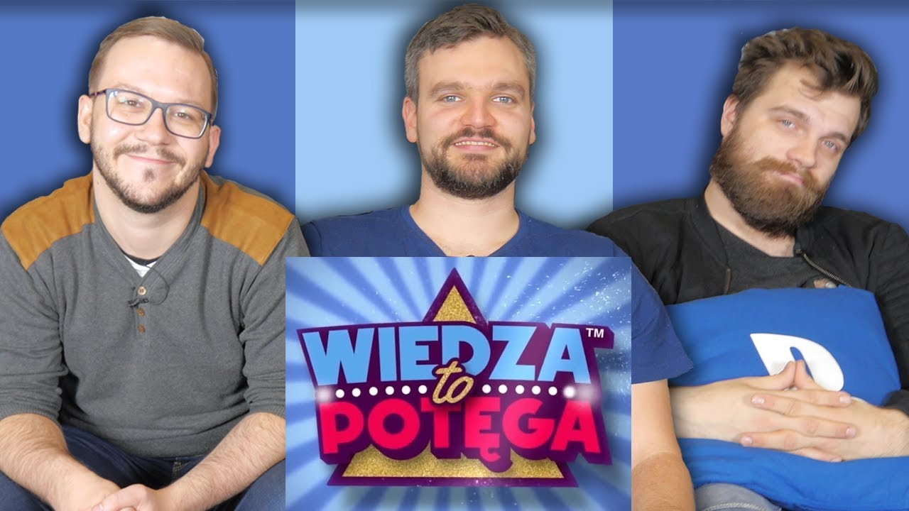 Wiedza to Potęga – Mietczyński vs Kolega Ignacy vs Adam Drzewicki