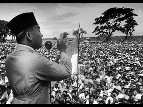 DETIK-DETIK PROKLAMASI KEMERDEKAAN INDONESIA