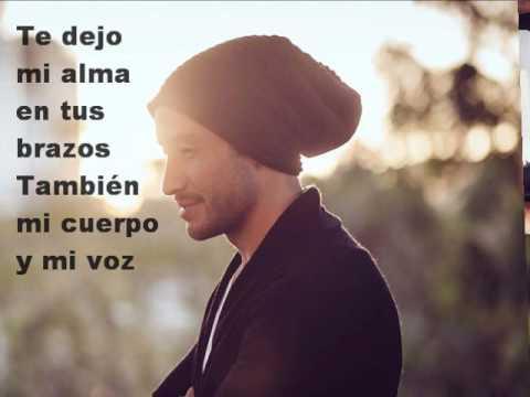 Vivir a tu lado - Luciano Pereyra (Letra)