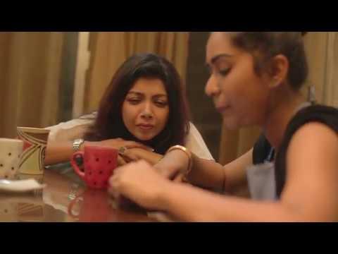 Ek Dish Dui Cook, Full Episode - 05, Mamo (16/03/2017)