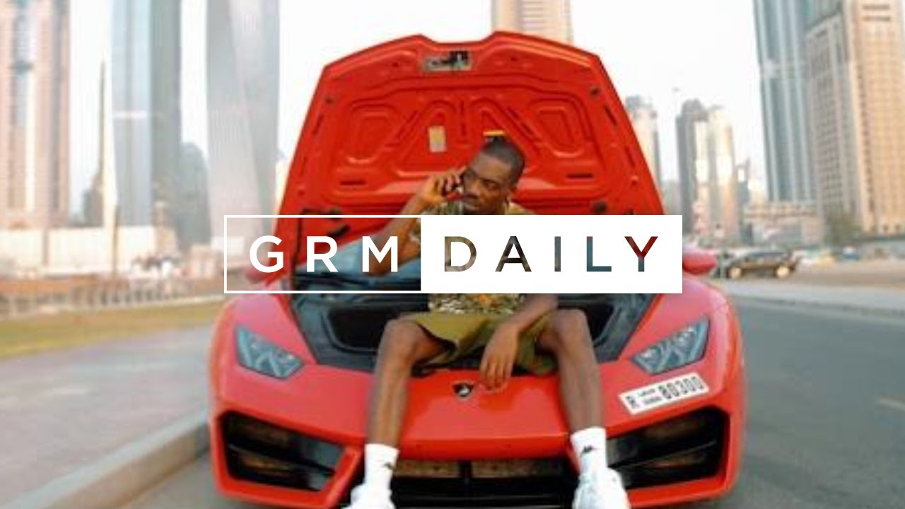Faytes X Young Tribez - Hit A Lick [Music Video]   GRM Daily