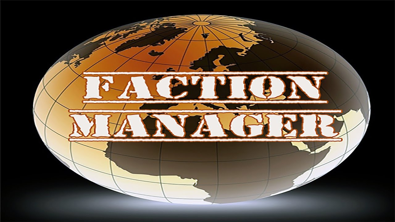 Faction Manager | Hearts of Iron IV Spotlight
