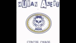 human alert circus chaos