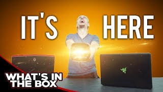 Unboxing $8000 Worth of Tech - What's In The Box | EP 26