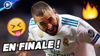 Benzema propulse le Real Madrid en finale de la Ligue des Champions | Revue de presse
