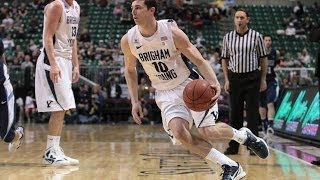 2013 WCC Tip-Off: BYU Men