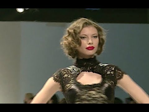 LEONID GUREVICH Fall 2012 2013 St. Petersburg - Fashion Channel