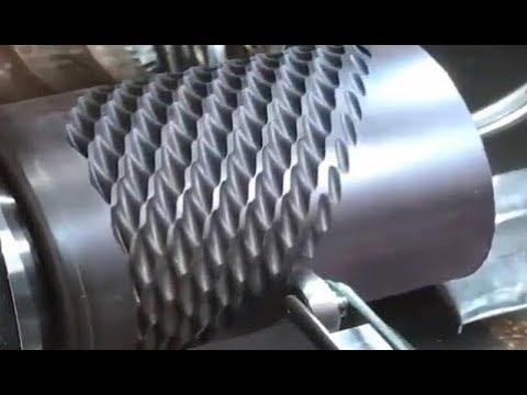 Удивительные промышленные машины и техника на совершенно новом уровне