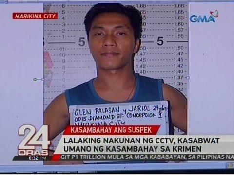 Kasambahay ng pinatay na dating VP ng Pamantasang Lungsod ng Marikina, kinasuhan ng murder