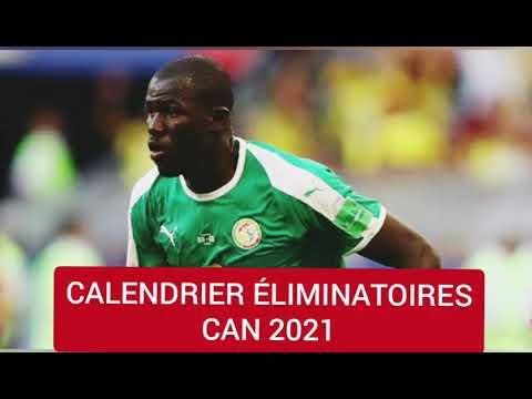 Calendrier Éliminatoires CAN 2021, Lions locaux Libéria vs Sénégal