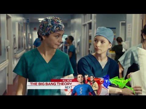 Saving Hope S04E12 All Down the Line