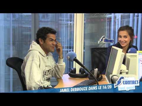 Jamel Debbouze dans le 16-20 (interview)