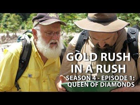 Gold Rush: Season 4 - Episode 1 - Queen of Diamonds - Gold ... - photo #7