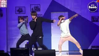 BTS dance cover HAVANA