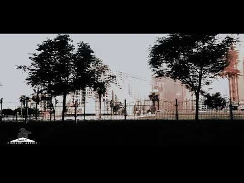 Cinematic Look Deira clocktower Dubai   Created 360