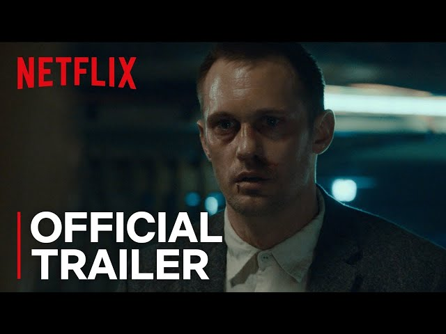 Mute | Official Trailer | Netflix