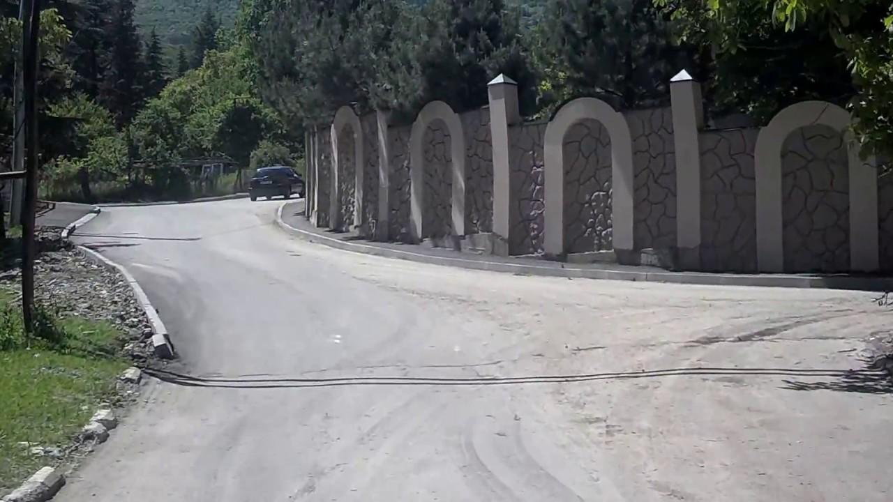 Tbilisi Tskhneti  წყნეთი  Цхнети