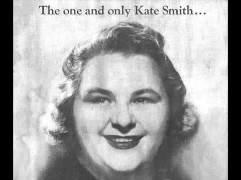 Kate Smith: We're All Americans  (with lyrics)