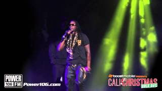 "2 Chainz Performs ""I"