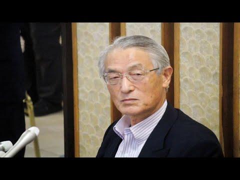 「やっぱり奈良やな」音声は山根会長のものか 専務理事は「願望」と推察