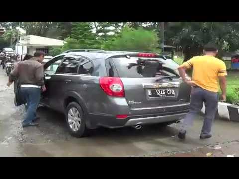 Sopir Oknum BPN Kabupaten Gowa Terjaring OTT