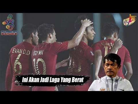 Kabar Buruk Langsung Menimpa Timnas Indonesia U23 Usai Bantai Brunei 8-0