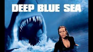 Shark Week: Deep Blue Sea 1999