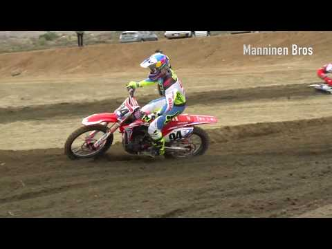 Motocross raw (part1) with Roczen, Anderson, Barcia, Bagget, Peick etc.