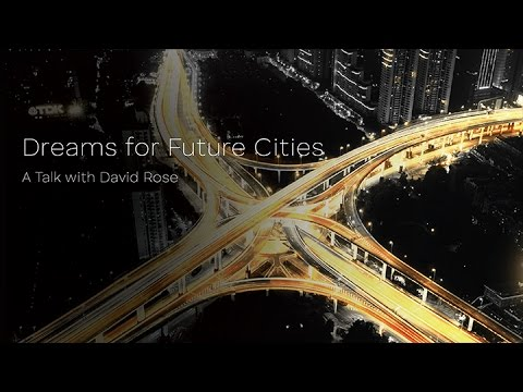 Dreams for Future Cities: A Boston Design Week Event