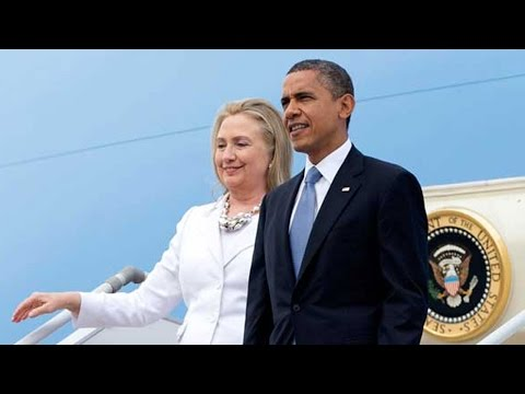 Top Democrats OVERTURN Obama