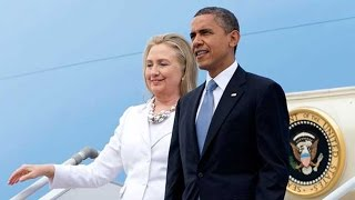 Top Democrats OVERTURN Obamas Campaign Finance Reforms