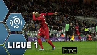 But Jimmy BRIAND (72') / Toulouse FC - EA Guingamp (1-2) -  / 2015-16