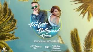 Jawan Hai Mohabbat Remix - Climaxxx, Kavita Ramkissoon & Maha Studios