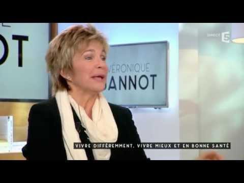 Vivre différement avec Véronique Jannot- C à vous - 15/10/2015